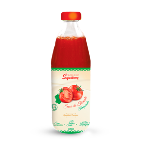 54659 - SUCO TOMATE TEMPERADO 500ML SUPERBOM